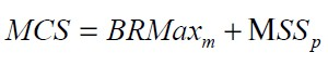 MCS BRMax
